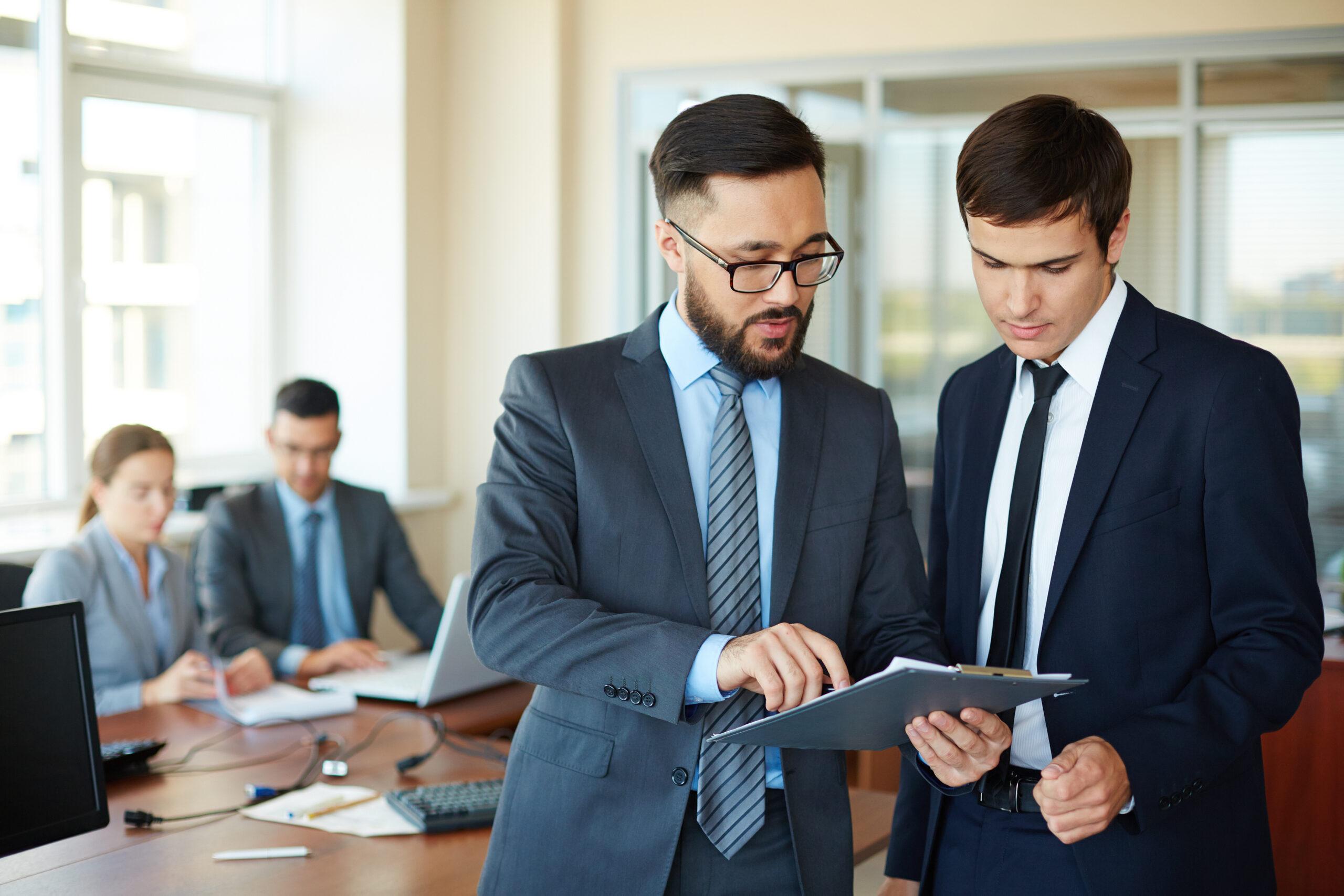Numérisation des PME: des petits pas aussi mènent au but