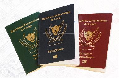 RDC-Passeport biométrique : Noël Tshiani demande au gouvernement congolais de rompre le contrat avec Semlex