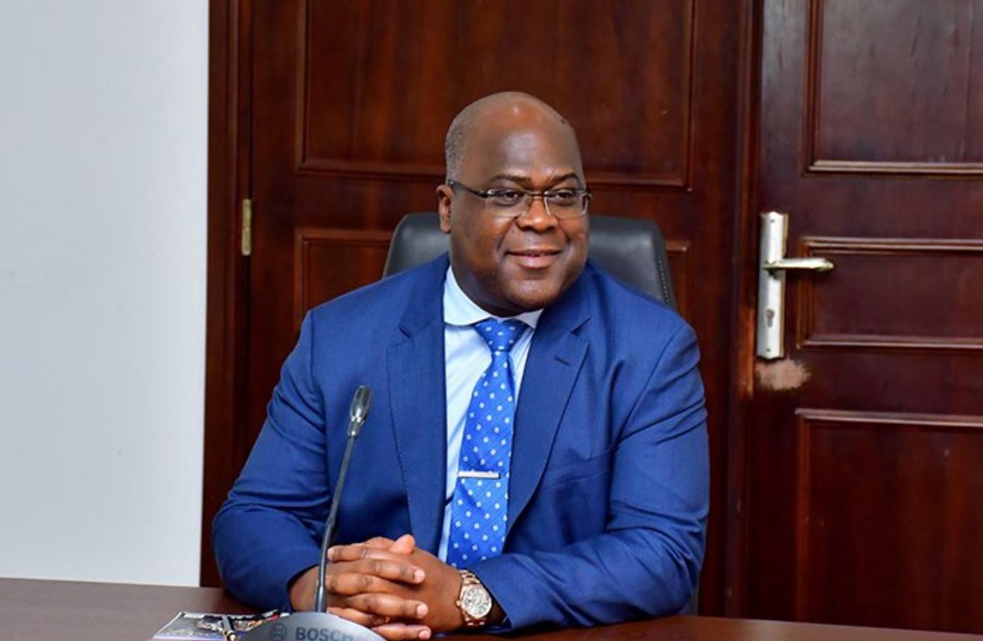 RDC : Une ONG écrit à Tshisekedi pour soutenir les hommes d'affaires qui «réinvestissent en RDC une part de leurs profits «