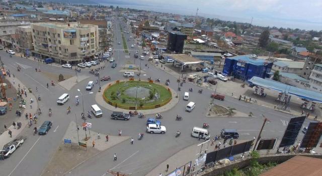 Nord-Kivu : une entreprise met en circulation 30 premier taxis à Goma