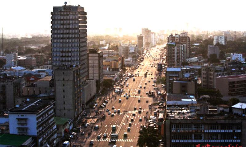 Kinshasa: Des jeunes se lancent dans la création d'entreprises