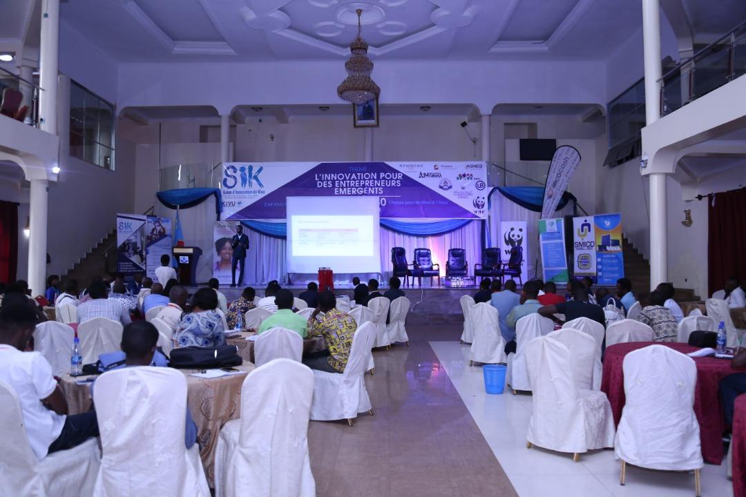 RDC: Kivu Entrepreneurs présente les objectifs du salon d'innovation prévu au mois de novembre