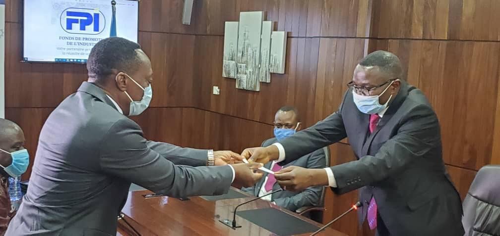 RDC: Julien Paluku lance le programme du gouvernement visant à soutenir les entreprises touchées par la covid-19