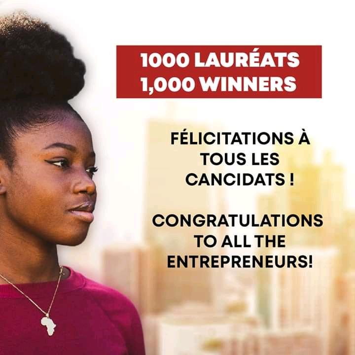 Sommet Afrique-France 2020 : 43 congolais figurent sur la liste de 1.000 entrepreneurs africains
