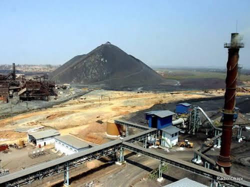 """RDC-Covid-19 : Un député national appelle le gouvernement à """"alléger"""" certaines taxes dans le secteur minier"""