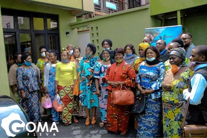 Nord-Kivu : Des jeunes et femmes entrepreneurs édifiés sur le projet d'appui au développement des micro,petites et moyennes entreprises
