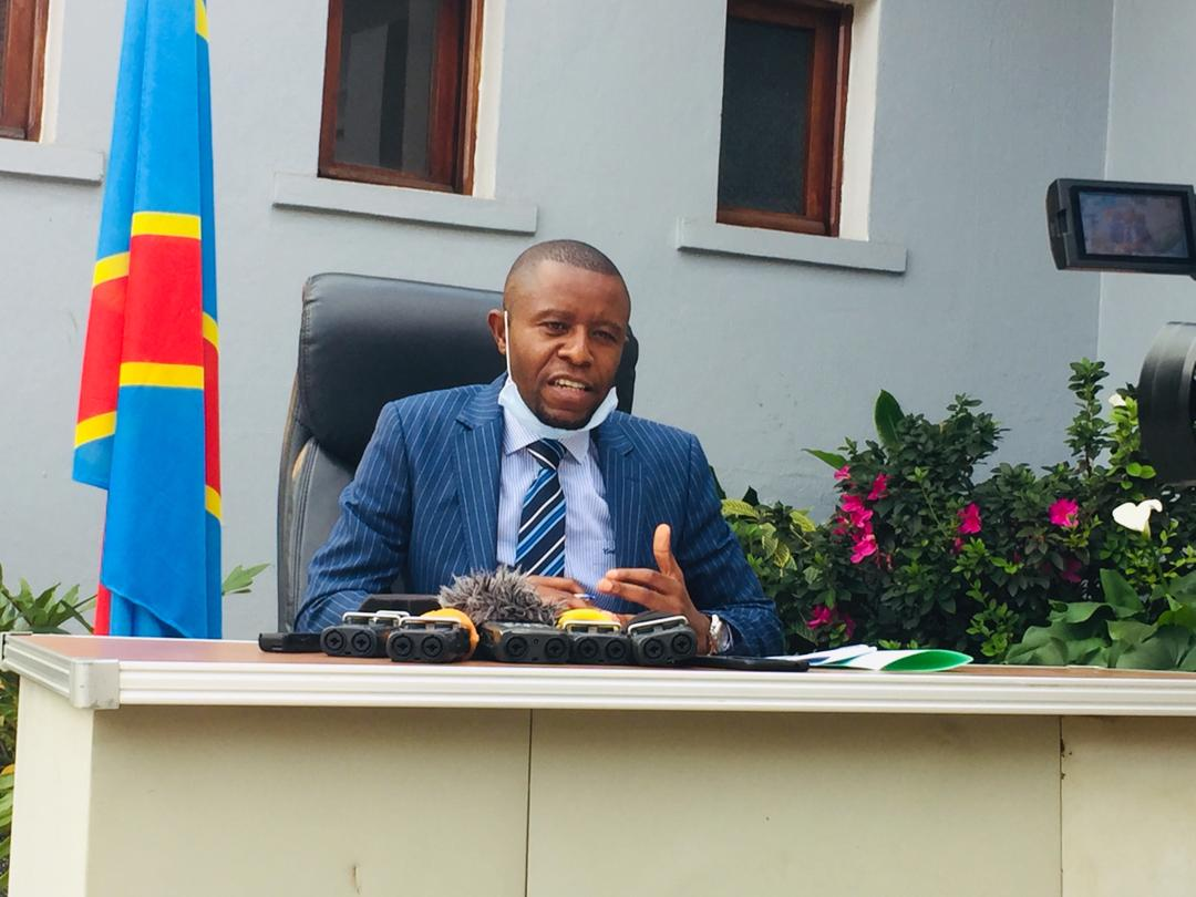 Nord-Kivu : les tenanciers des restaurants, bars et bistrots appelés à faire respecter les mesures barrières contre la covid-19