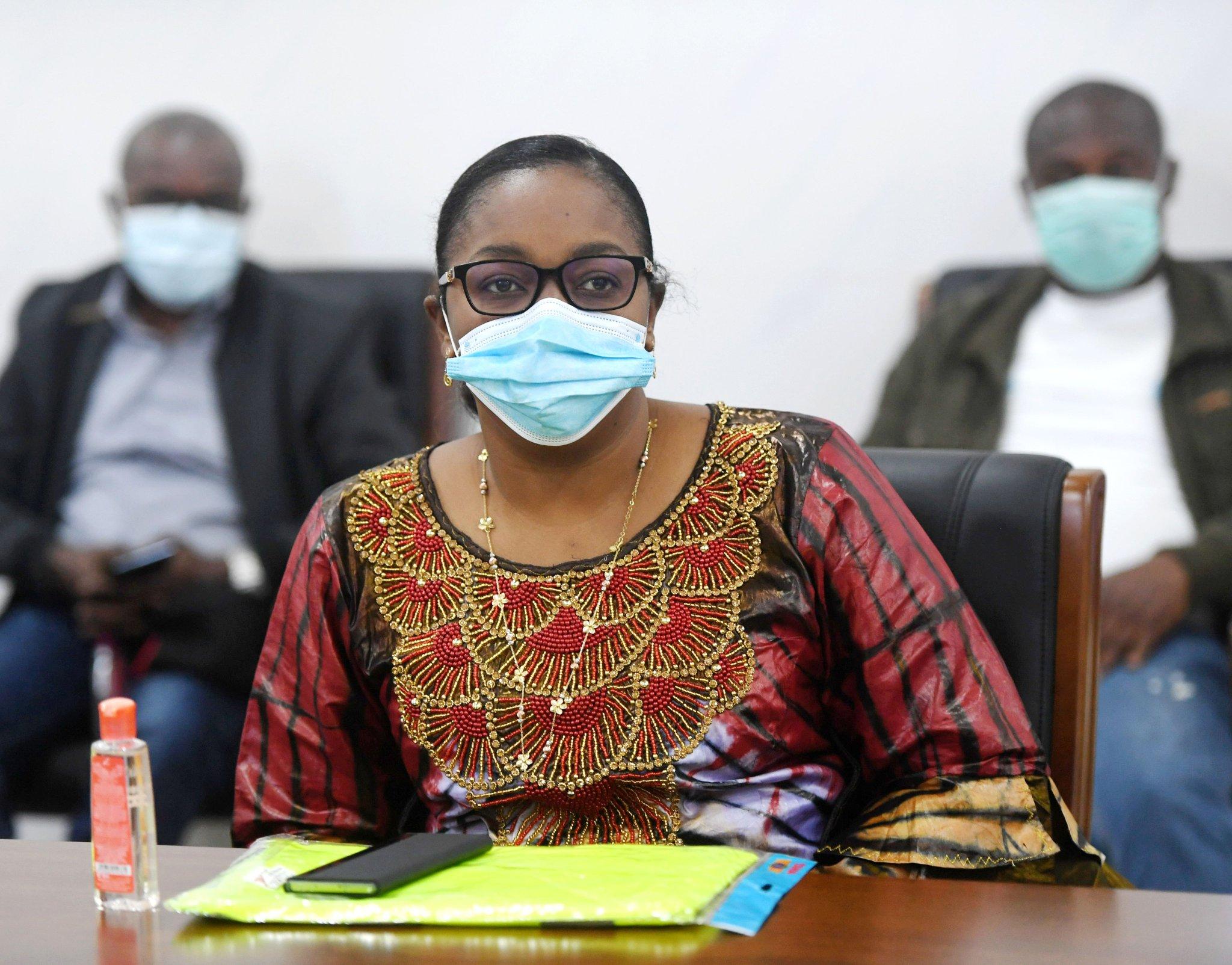 RDC : la ministre Néné Nkulu annonce le contrôle pour détecter les étrangers occupants des emplois réservés aux nationaux