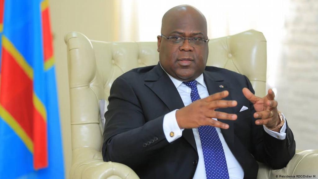 RDC : Le Chef de l'Etat insiste que l'exécution des dépenses de l'Etat soit réalisée dans le strict respect des procédures standards de la chaine de dépense