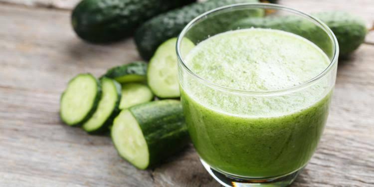 Entreunariat : «Le jus de concombre très recommandé pour la pousse des cheveux et l'hypertension artérielle» ( Tribune)